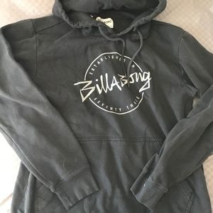 Black Billabong Sweatshirt